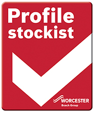 Profile stockist