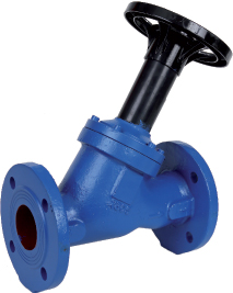 Commisioning Valves