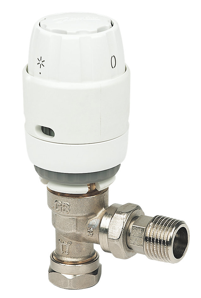 Danfoss Rad Valves