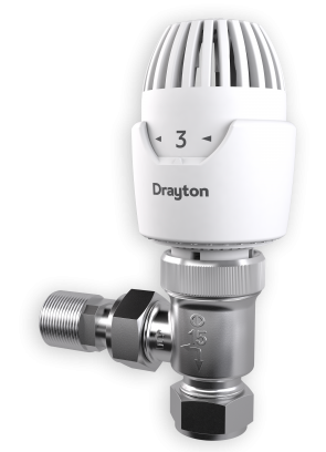ACL Drayton Rad Valves