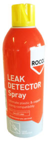 Rocol Leak Detector Spray 300ml 32030