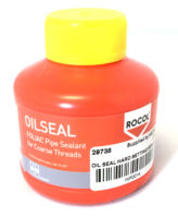 Rocol Oil Seal Hard Setting Sealant 300g 28032