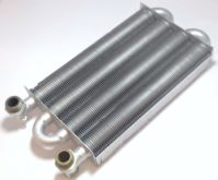Ravenheat Heat Exchanger Main 0002SCA09005/0