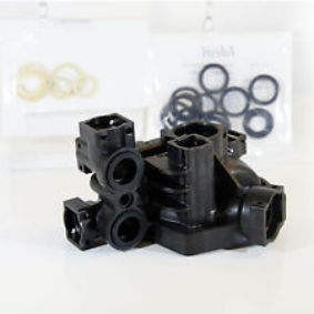 Ideal Isar Pump Body 171037