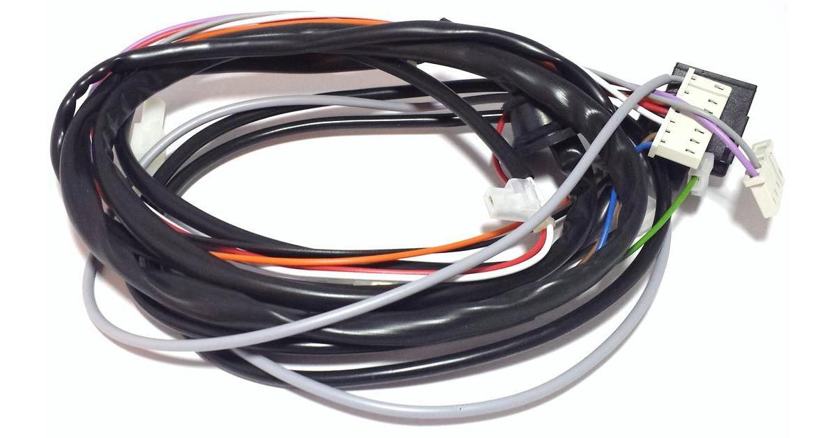 Alpha Wiring Harness 3 016151