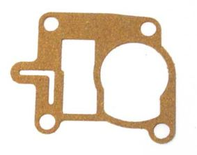 Chaffoteaux Gasket - Burner Base To Gas Section 60033596