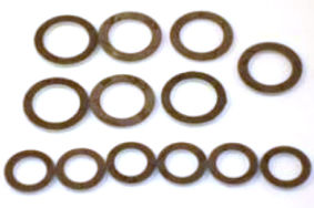 Alpha Seal Kit 745 Unions 6.1000745