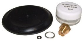 Alpha Diaphragm Kit  6.1000765