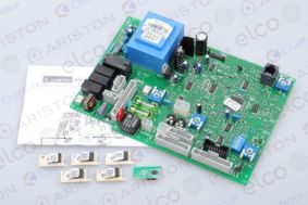 Ariston Printed Circuit Board Replaces 65102571 65103422