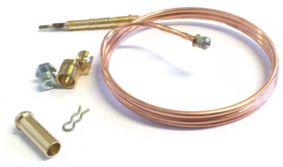 Or 900Mm  Thermocouple # @