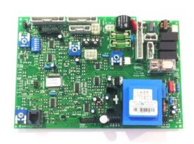 Ariston Printed Circuit Board {Cmp-Ffi 65101732
