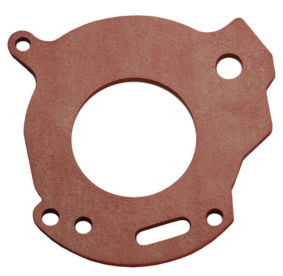 Worcester Burner Gasket  with metal clip 87161105340