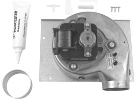Worcester Fan Assembly System 24Cd And Sbi 87161214560