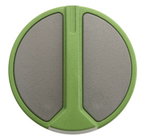 Worcester Knob Control Green Grey 87161410870