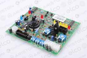 Ariston Printed Circuit Board Ex C Mi/Mffi Left Hand 953730