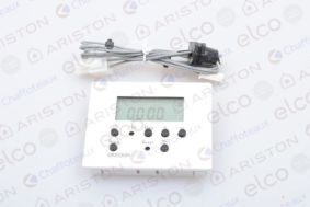Ariston Digital Time Clock 997207
