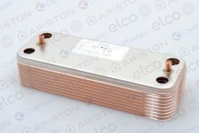Ariston Domestic Hot Water Heat Exchanger 998483