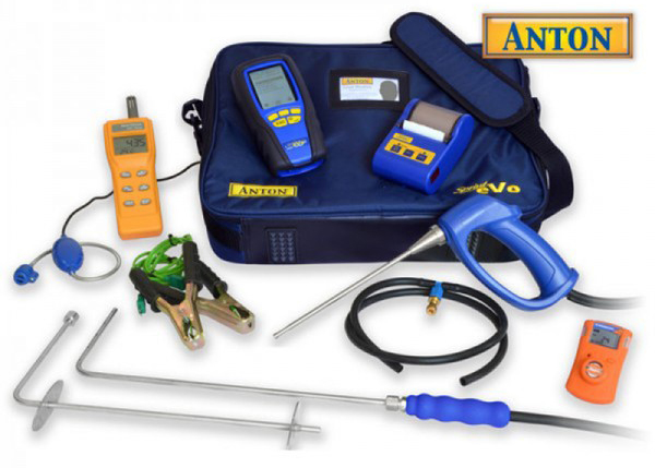 Anton Sprint Evo 2 Kit 5 Analyser