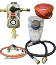 Hoses Fittings and Valves