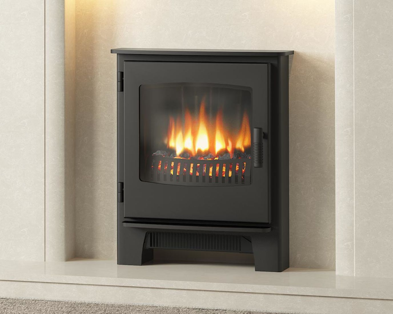 Elgin and Hall Desire Electric Stove