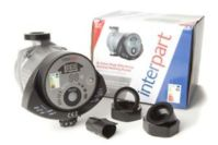 Interpart High Efficiency 5M Pump