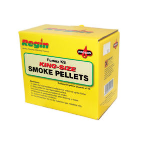Fumax Ks Smoke Pellets (Pack Of 5 X 10)