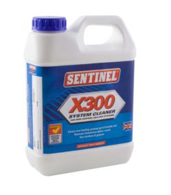 Sentinel X300 1Ltr Tub Universal Cleaner