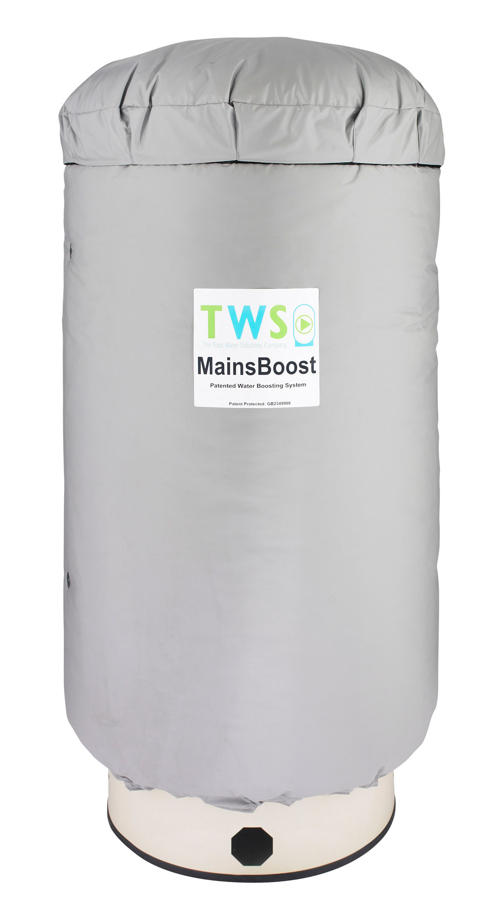 MainsBoost jacket